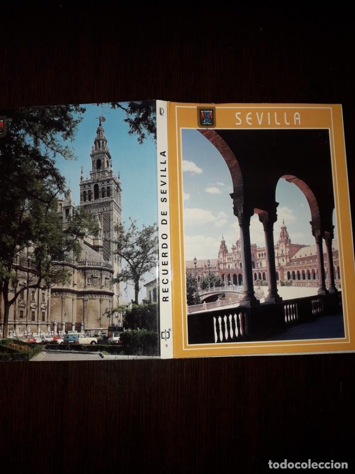 SEVILLA (Postales - España - Sin Clasificar Moderna (desde 1.940))