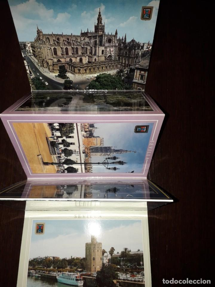 Postales: SEVILLA - Foto 2 - 217218673