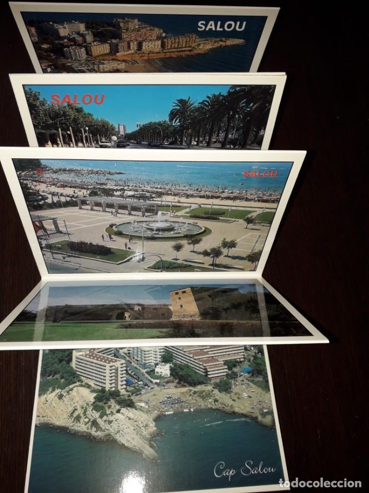 Postales: SALOU - Foto 2 - 217219065