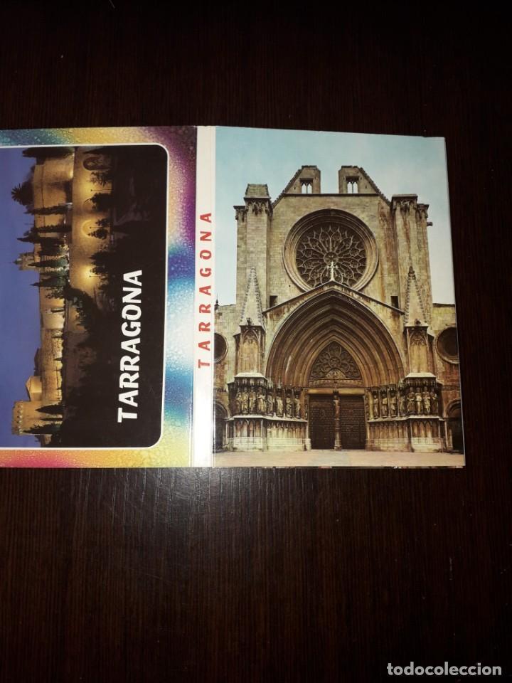 TARRAGONA (Postales - España - Sin Clasificar Moderna (desde 1.940))