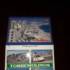 Postales: TORREMOLINOS. Lote 217412997