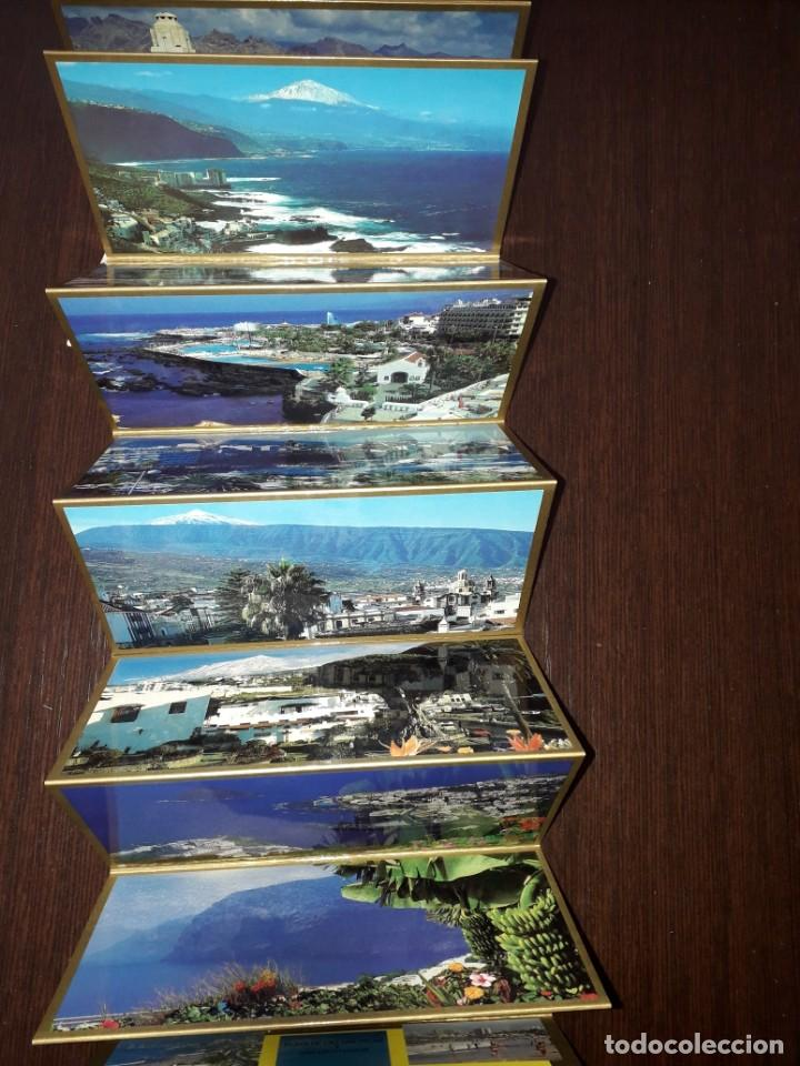 Postales: ISLAS CANARIAS - TENERIFE - Foto 2 - 217415722