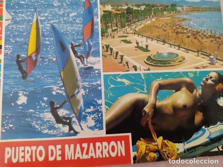 Postales: Postales de escenas, paisajes y personajes de España - Foto 2 - 220066870