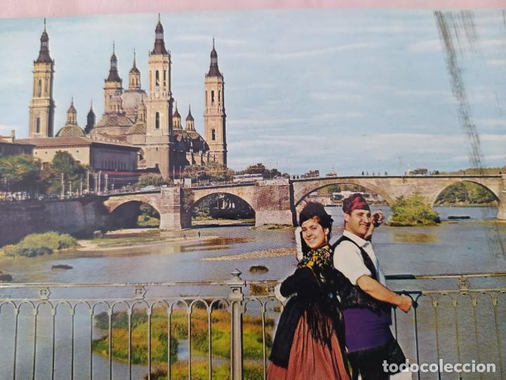 Postales: Postales de escenas, paisajes y personajes de España - Foto 3 - 220066870