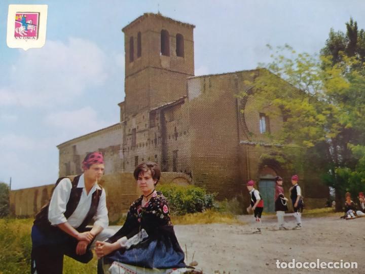 Postales: Postales de escenas, paisajes y personajes de España - Foto 5 - 220066870