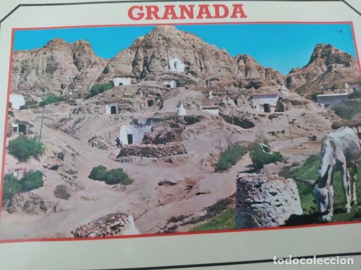 Postales: Postales de escenas, paisajes y personajes de España - Foto 6 - 220066870