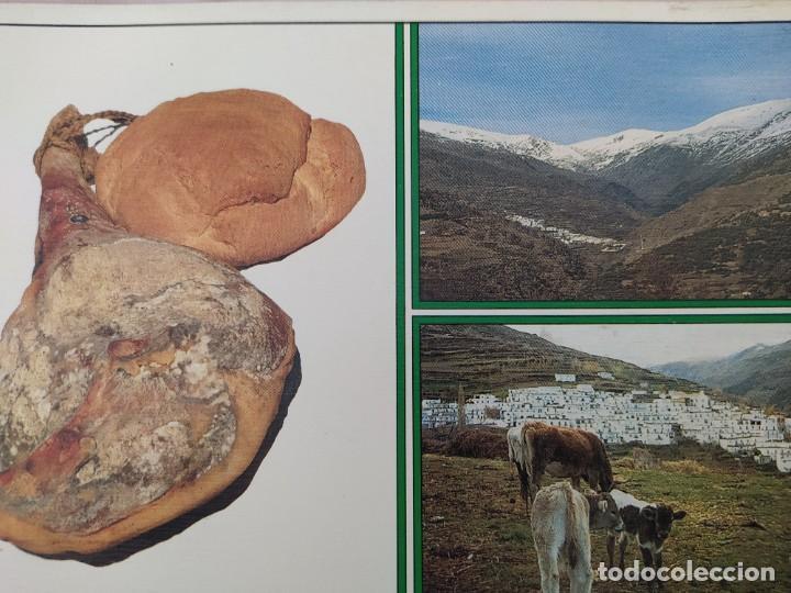 Postales: Postales de escenas, paisajes y personajes de España - Foto 8 - 220066870