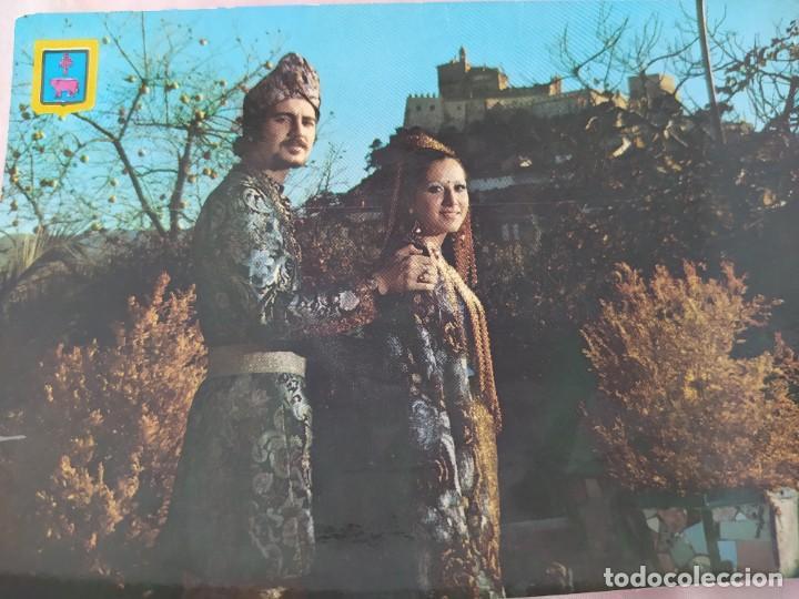 Postales: Postales de escenas, paisajes y personajes de España - Foto 10 - 220066870