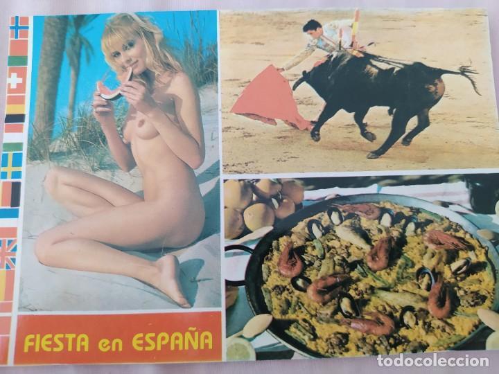 Postales: Postales de escenas, paisajes y personajes de España - Foto 12 - 220066870
