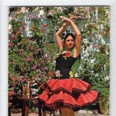 Cartes Postales: Nº 1520 ESPAÑA TIPICA. ESTAMPA TÍPICA -EDICIONES SAVIR, 1968-. Lote 220655043