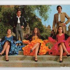 Cartes Postales: Nº 1779 ESPAÑA TIPICA. ESTAMPA TÍPICA -EDICIONES SAVIR, 1969-. Lote 220656108