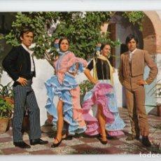 Cartes Postales: Nº 1762 ESPAÑA TIPICA. ESTAMPA TÍPICA -EDICIONES SAVIR, 1969-. Lote 220656435