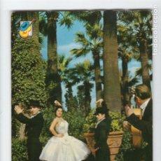 Cartes Postales: Nº 9 REGIONAL -SOBERANAS, 1962-. Lote 220658808