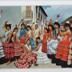 Cartes Postales: Nº 11 REGIONAL -SOBERANAS, 1962-. Lote 220659095
