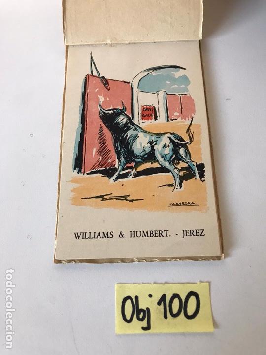 Postales: williams y humbert postales - Foto 2 - 220898036