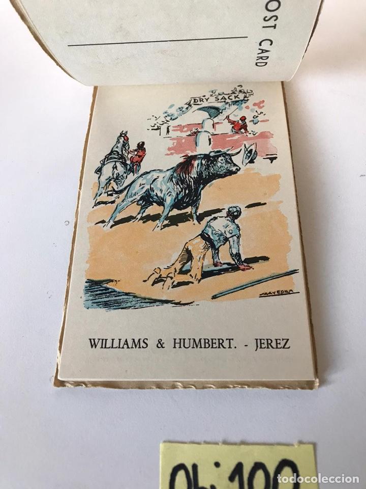 Postales: williams y humbert postales - Foto 4 - 220898036