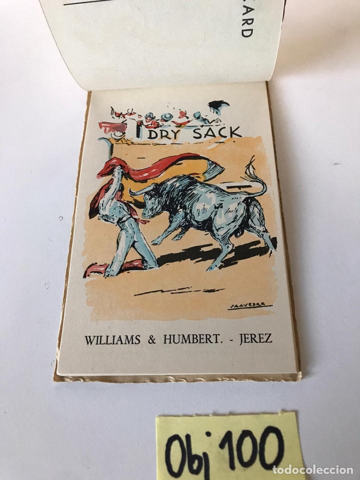Postales: williams y humbert postales - Foto 6 - 220898036
