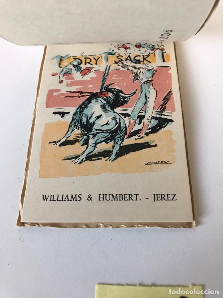 Postales: williams y humbert postales - Foto 8 - 220898036