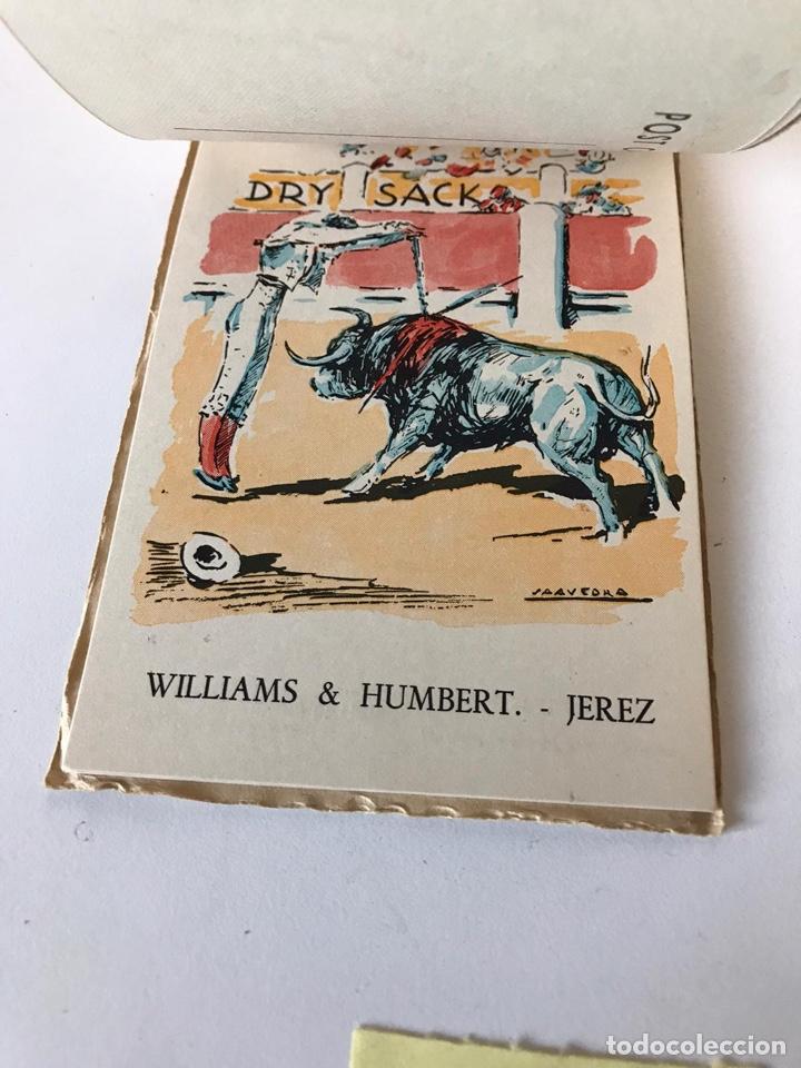 Postales: williams y humbert postales - Foto 9 - 220898036