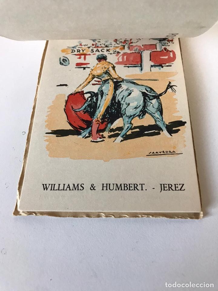 Postales: williams y humbert postales - Foto 10 - 220898036