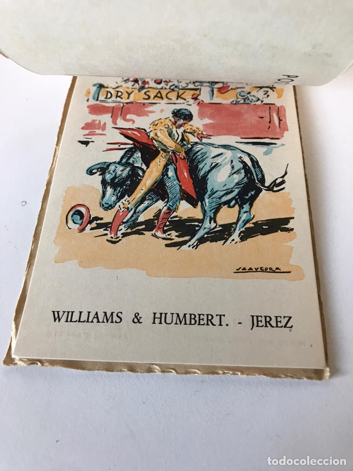 Postales: williams y humbert postales - Foto 11 - 220898036