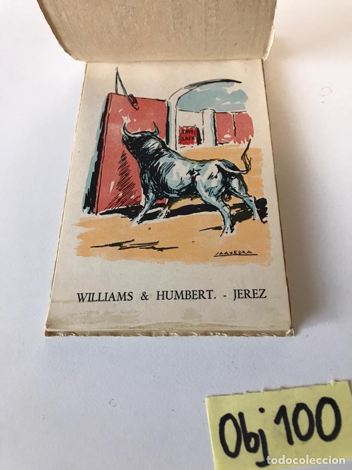 Postales: williams y humbert postales - Foto 12 - 220898036