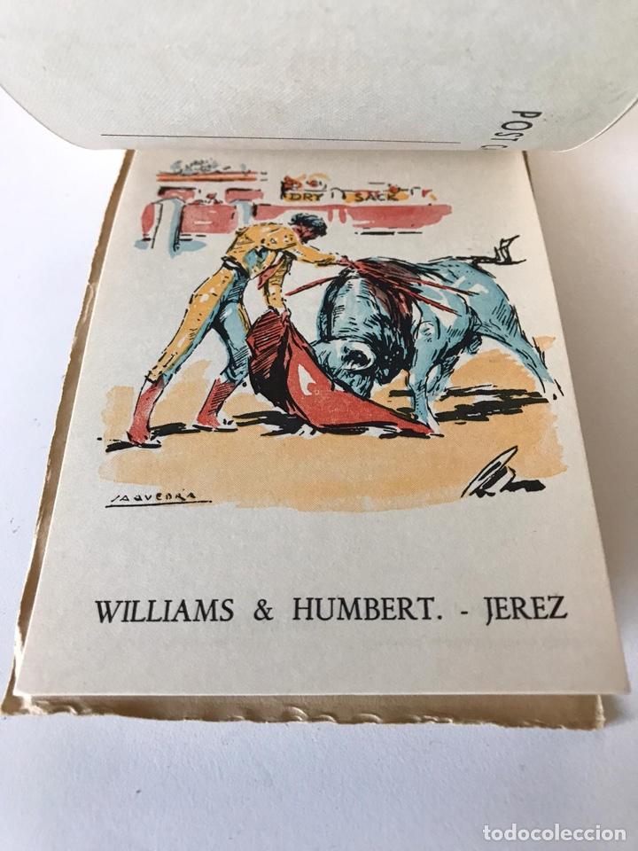 Postales: williams y humbert postales - Foto 2 - 220898100