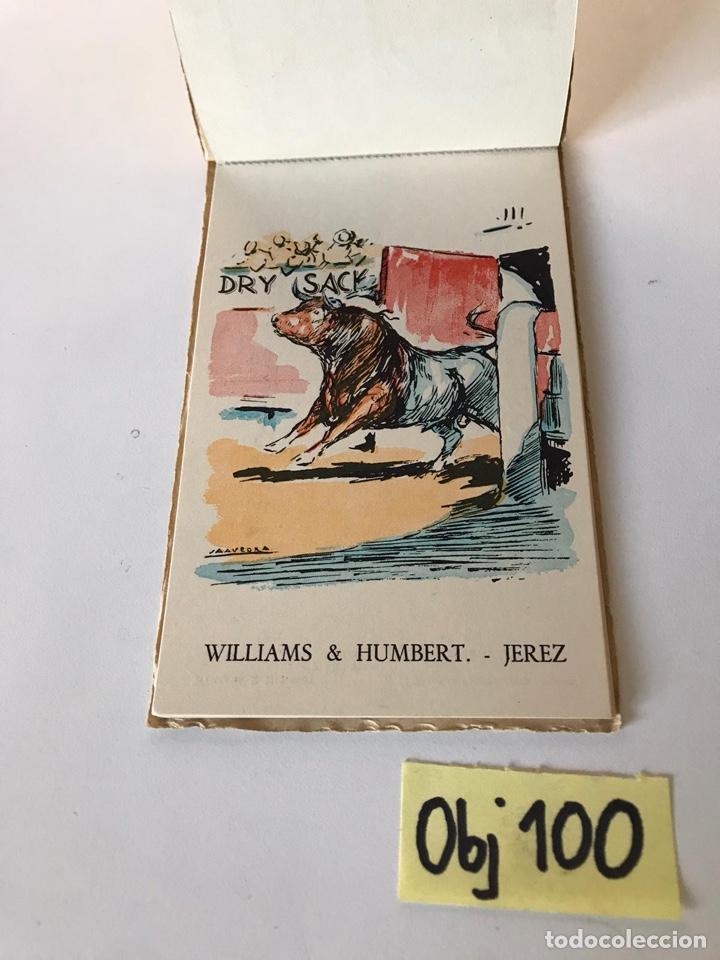Postales: williams y humbert postales - Foto 3 - 220898100