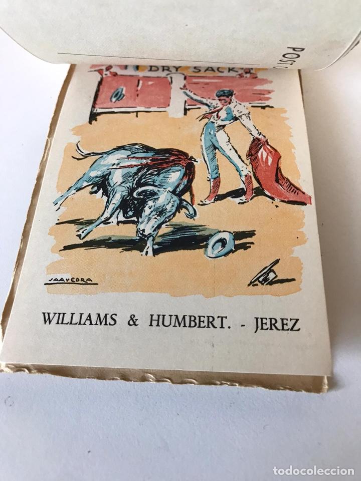 Postales: williams y humbert postales - Foto 13 - 220898100