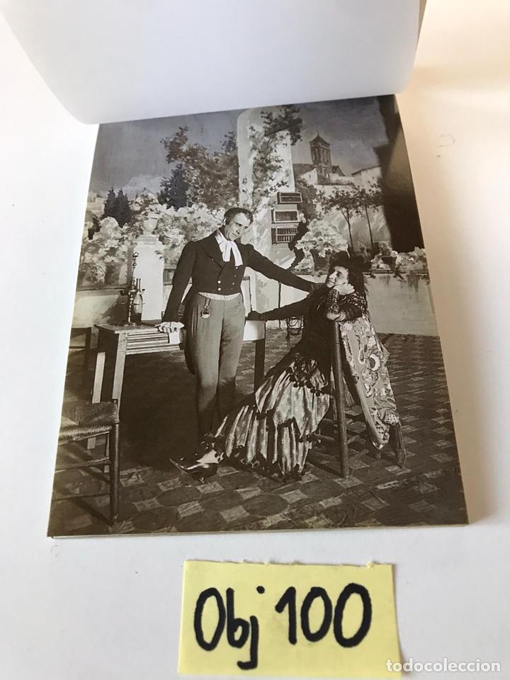 Postales: Álbum postales maria guerrero - Foto 4 - 220898196