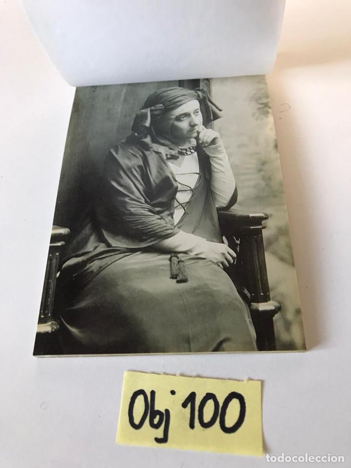 Postales: Álbum postales maria guerrero - Foto 7 - 220898196