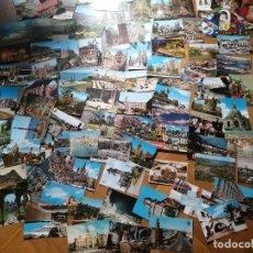 Postales: LOTE DE POSTALES VARIAS CIRCULADAS Y NO CIRCULADAS.. Lote 221004903