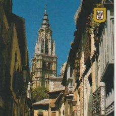 Postales: POSTALES ANTIGUAS DE ESPAÑA. Lote 221625951