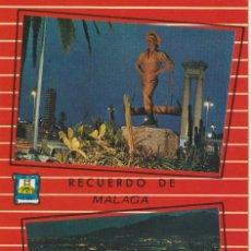 Postales: POSTALES ANTIGUAS DE ESPAÑA. Lote 221625961