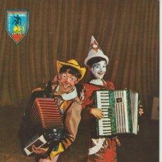 Postales: POSTALES ANTIGUAS DE ESPAÑA. Lote 221626003