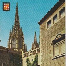 Postales: POSTALES ANTIGUAS DE ESPAÑA. Lote 221626022