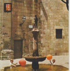 Postales: POSTALES ANTIGUAS DE ESPAÑA. Lote 221626036