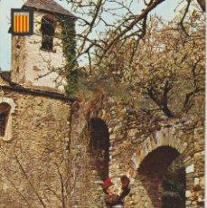 Postales: POSTALES ANTIGUAS DE ESPAÑA. Lote 221626085