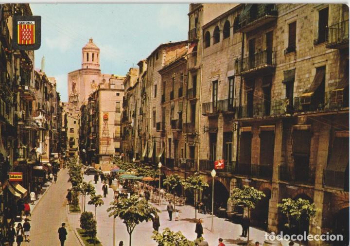 POSTALES ANTIGUAS DE ESPAÑA CON ESCUDO (Postales - España - Sin Clasificar Moderna (desde 1.940))