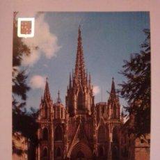 Postales: POSTAL ANTIGUA ESCRITA Y CON SELLO. Lote 221734658
