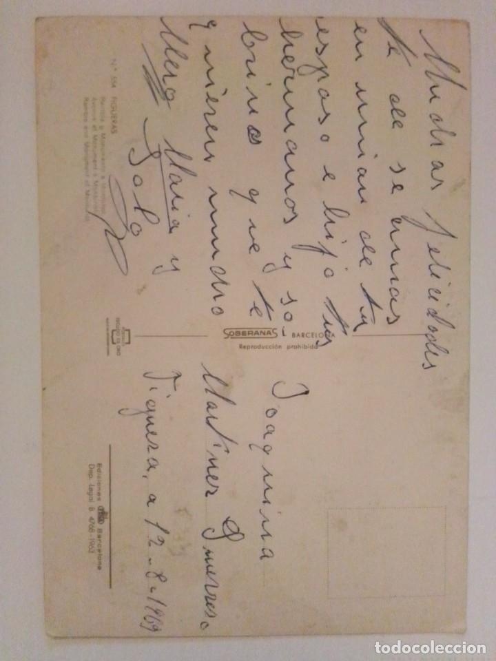 Postales: Postal antigua escrita - Foto 2 - 221734718
