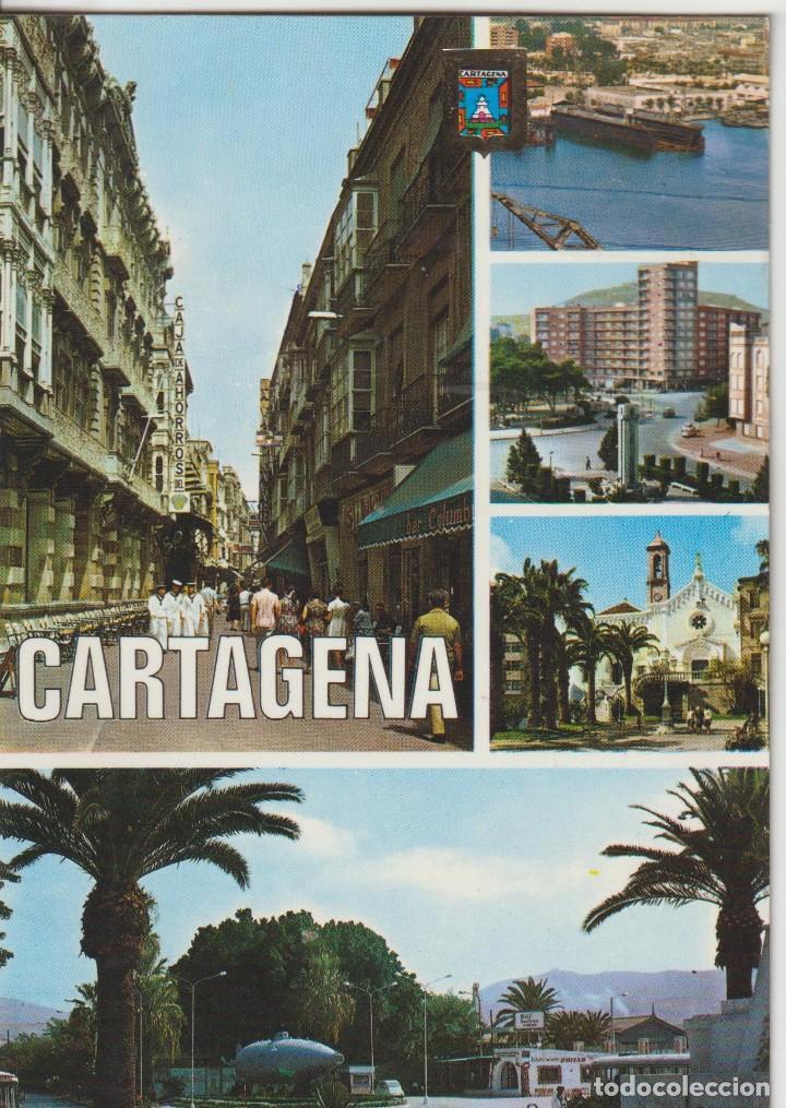 POSTAL ANTIGUA ESCRITA (Postales - España - Sin Clasificar Moderna (desde 1.940))