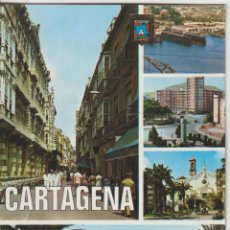 Postales: POSTAL ANTIGUA ESCRITA. Lote 221734740