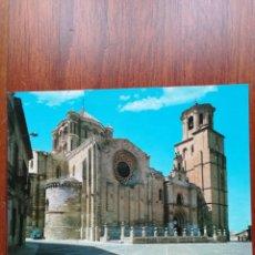 Postales: POSTAL TORO. ZAMORA.. Lote 221768793