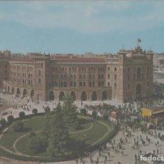 Postales: LOTE A-POSTAL MADRID PLAZA TOROS 1964. Lote 222582105