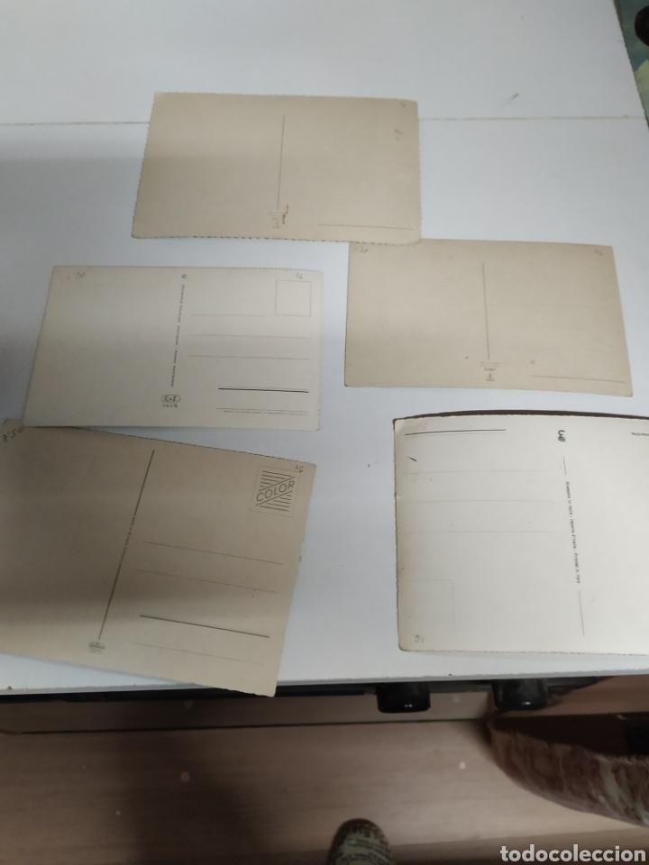 Postales: 23 postales años 60 - Foto 5 - 222916356