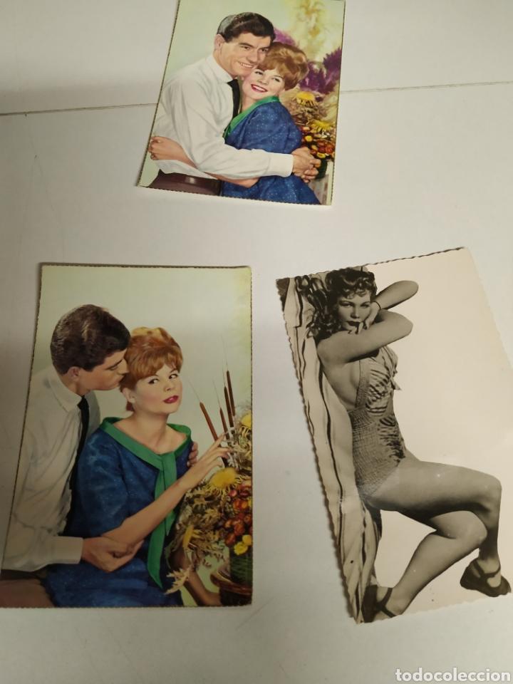 Postales: 23 postales años 60 - Foto 10 - 222916356