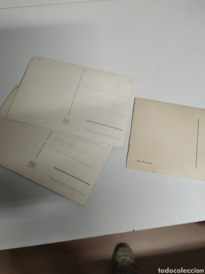 Postales: 23 postales años 60 - Foto 11 - 222916356