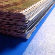 Postales: LOTE DE 55 POSTALES COLOR - CASI TODAS DE ESPAÑA - AÑOS 50´S 60´S Y 70´S PRINCIPALMENTE. Lote 227105350