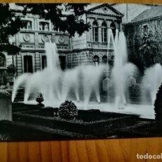Postales: POSTALES VAQUERO PAMPLONA - FOTO RUPEREZ.. Lote 228432650